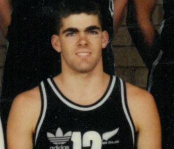 Jason Kyle | 1991