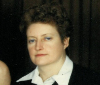 Pauline Paterson | 2007