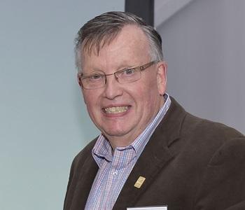 Philip Henderson (50 Yrs) | 2010
