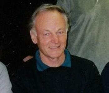 Bruce Martin (50 Years) | 2012