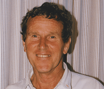 Ian Goodwin