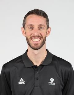 Ross McMains Assistant Coach