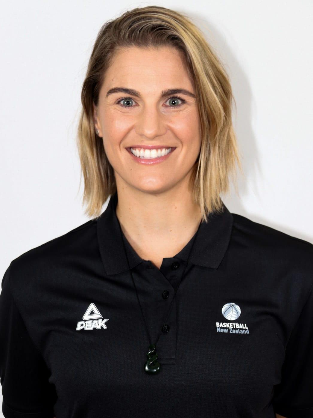 Melissa Downer