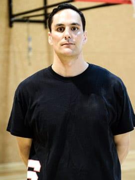 Troy McLean