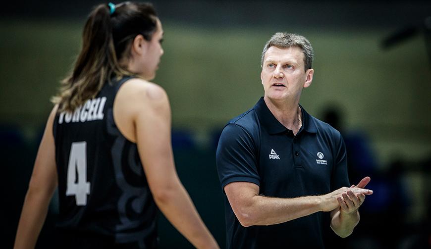 Tall Ferns Coach Guy Molloy